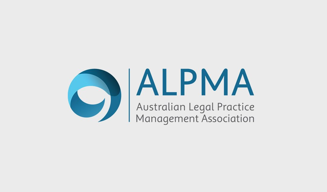 ALPMA – Nicole Shelley on Social Media for Legal Practitioners