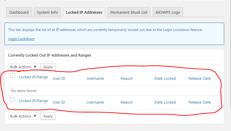 how and why so you can unblock your IP Address in WordPress.