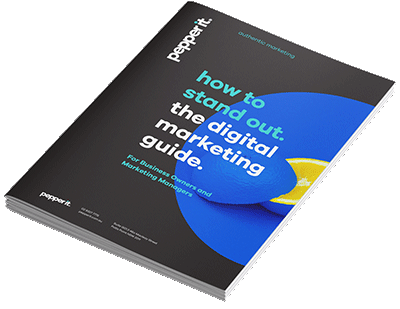 Don't miss out on our FREE Digital Marketing Guide.