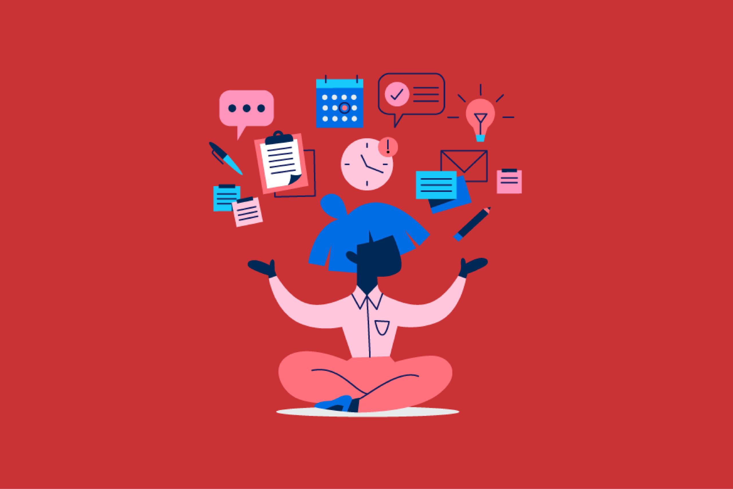 What would we do without… Asana?